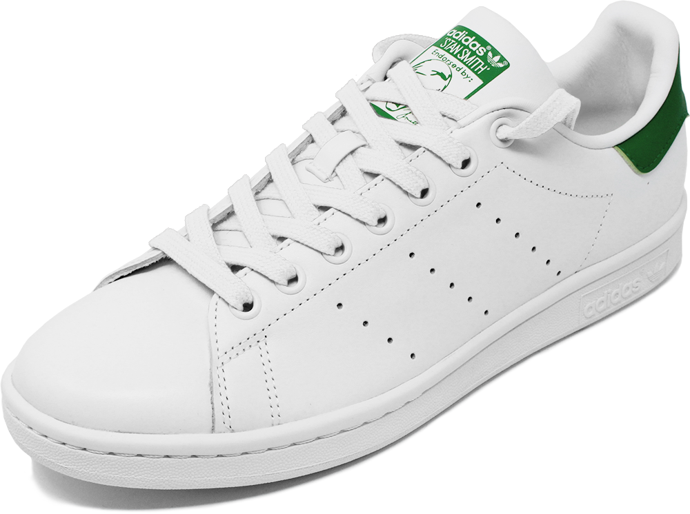 Stan Smith shoelaces, Laceter