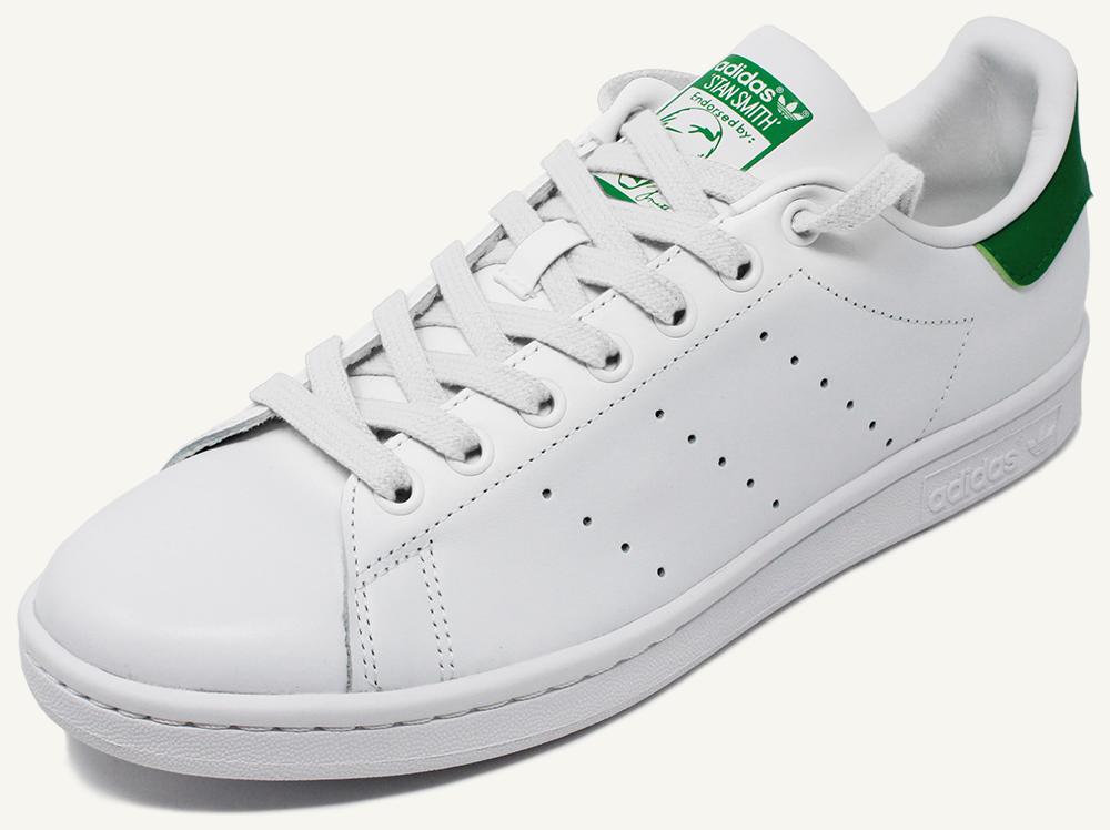 Lacets Stan Smith ⚡️ Lacets originaux pour Adidas Stan Smith