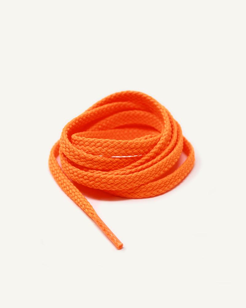 Lacets de sport orange miami - 3