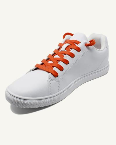 Orange vésuve