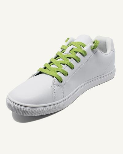 Vert citron